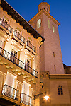 San Saturnino Church, Pamplona, Navarra, Spain