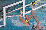 2014 boys waterpolo: St. Francis High School vs. Mountain View High School