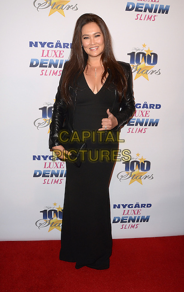 BEVERLY HILLS, CA - FEBRUARY 26: Tia Carrere at the 27th Annual Night of 100 Stars Oscar Viewing Gala at the Beverly Hilton Hotel in Beverly Hills, California on February 26, 2017. <br /> CAP/MPI/DE<br /> &copy;DE/MPI/Capital Pictures