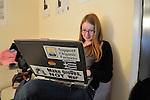 Miscellany News.Deadline Night.Vassar College