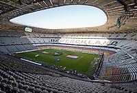 Fussball International  WM Qualifikation 2014   06.09.2013 Deutschland -  Oesterreich  Stadionuebersicht Allianz Arena Muenchen
