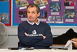 041208 George Burley schools coaching