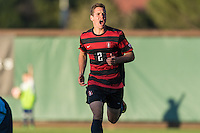Stanford Soccer M vs Cal, October 2, 2016