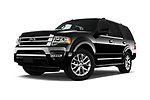 Ford Expedition Limited SUV 2016