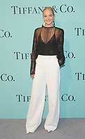 NEW YORK, NY - APRIL 21:Jean Campbell attends Tiffany & Co Celebrates The 2017 Blue Book Collection at ST. Ann's Warehouse on April 21, 2017 in New York City. Photo by John Palmer/MediaPunch