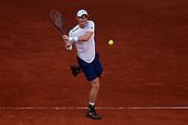 2017 Mutua Madrid Open Tennis Tournament May 9th