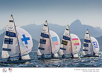 2016 Olympic Games <br /> Rio de Janeiro