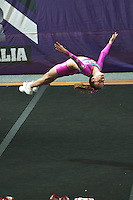 2012 CUA Spring State Titles -- Cheer and Dance Championships -- Morning Session