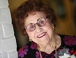 Carmen's 90th Birthday 2/14/2016