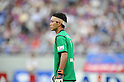 Taku Akahoshi (Sagan),.MAY 20, 2012 - Football / Soccer :.2012 J.League Division 1 match between F.C.Tokyo 3-2 Sagan Tosu at Ajinomoto Stadium in Tokyo, Japan. (Photo by Hitoshi Mochizuki/AFLO)