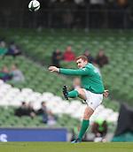 2017 6 Nations International Rugby Ireland v England Mar 18th