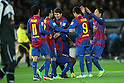 FC Barcelona tema group, DECEMBER 15, 2011 - Football / Soccer : FIFA Club World Cup Japan 2011 Semi-final match between Al-Sadd Sports Club 0-4 FC Barcelona at Yokohama International Stadium, Kanagawa, Japan. (Photo by YUTAKA/AFLO SPORT) [1040]