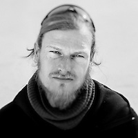 Stian Araakjaer Jorgensen, 30, has already spent 22 months with the Sirius Patrol based at Daneborg. Established on the east coast of Greenland in 1950, Daneborg is the base for the Sirius Patrol, a Danish navy unit which patrols and enforces Danish sovereignty in the Arctic regions of Northern and Eastern Greenland. The Sirius Patrol is a Danish navy unit which patrols and enforces Danish sovereignty in the Arctic regions of Northern and Eastern Greenland.