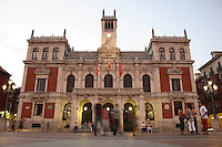 Valladolid - Spain
