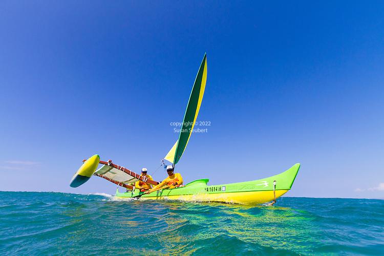 Kent Island Outrigger Canoe Club