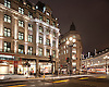 Regent Street, london, night