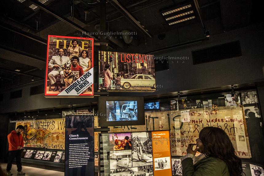 Afroamerican culture & history museum