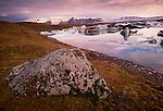 Jokulsarlon Lagoon, Iceland