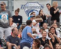 Sky Blue FC vs. Boston Breakers, June 16, 2013
