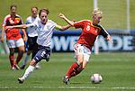 Fussball Frauen FIFA U 17  Weltmeisterschaft 2008