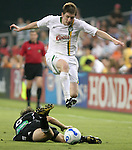 2006.07.12 Friendly: Celtic at DC United