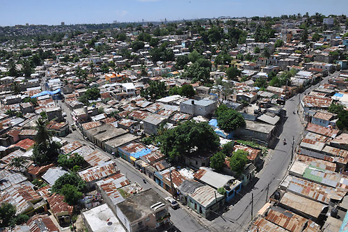 La pobreza afecta a la gran mayoría de los dominicanos.