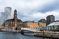 Malmö - Selects