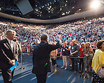 1608-44 533<br /> <br /> Education Week<br /> Elder Holland Devotional<br /> <br /> August 16, 2016<br /> <br /> Photography by: Mark A. Philbrick/BYU Photo<br /> <br /> Copyright BYU Photo 2016<br /> All Rights Reserved<br /> photo@byu.edu (801)422-7322<br /> <br /> 852