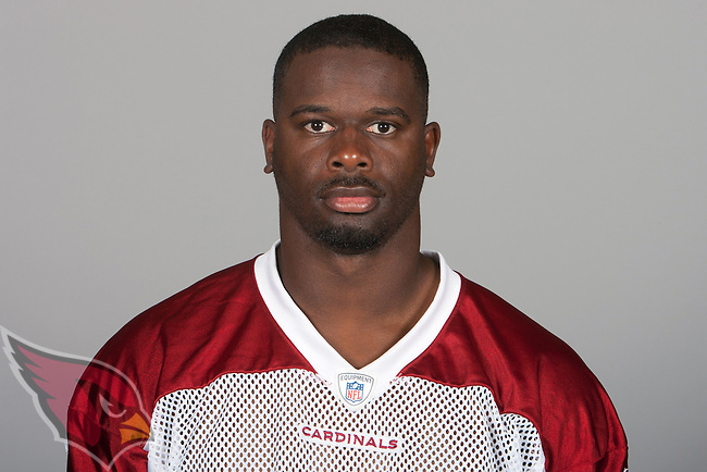 This is a 2014 photo of Curtis Taylor of the Arizona Cardinals NFL football team.  This image reflects the Cardinals active roster as of 6/9/14 when this image was taken.  (AP Photo)