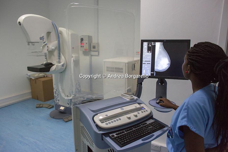 Hospital Ghana Accra Hospital in Accra