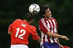 2005.07.13 USOC: Chivas USA at Charlotte
