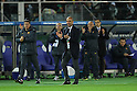 Pep Guardiola (Barcelona), DECEMBER 15, 2011 - Football / Soccer : FIFA Club World Cup Japan 2011 Semi-final match between Al-Sadd Sports Club 0-4 FC Barcelona at Yokohama International Stadium, Kanagawa, Japan. (Photo by YUTAKA/AFLO SPORT) [1040]