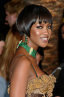 Naomi Campbell arriving at the Vanity Fair Oscar Party in  West Hollywood, CA  2/25/2007.