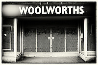 Woolworths, Upper Norwood, South London