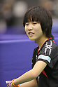 Miu Hirano (JPN), .JUNE 6, 2012 - Table Tennis : The Japan Open 2012, U-21 Women's Singles Qualifying Round at Green Arena Kobe, Hyogo, Japan. (Photo by Akihiro Sugimoto/AFLO SPORT) [1080]