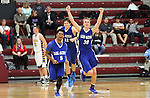 Los Altos High Boys claim Division II basketball championship