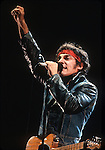 Bruce Springsteen, Oct. 22 1984, Oakland Coliseum,