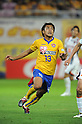 Yuki Nakashima (Vegalta),JULY 23, 2011 - Football / Soccer :2011 J.League Division 1 match between Vegalta Sendai 0-1 Omiya Ardija at Yurtec Stadium Sendai in Miyagi, Japan. (Photo by AFLO)