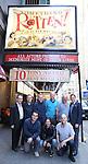 'Something Rotten!' celebrated 10 Tony Award Nominations