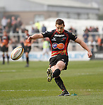 Newport Gwent Dragons V Leinster ML 0311