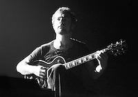King Crimson performing in 1973. Credit: Ian Dickson/MediaPunch