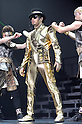 "Kento Mori, MARCH 25, 2012, Kento Mori performs his 1st DANCE LIVE ""DREAM & LOVE "" at The Garden Hall, Tokyo Japan.  .(Photo by Atsushi Tomura/AFLO SPORT) [1035]"