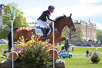 01-ALL RIDERS: 2016 GBR-Dodson and Horrell ERM Chatsworth International Horse Trial