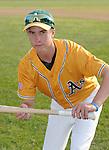 2014 Ann Arbor A's U14 Baseball Team