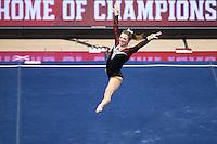 Stanford Gymnastics W