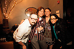 John Hodgman, Dave Hill, Janeane Garofalo - Dave Hill's Tasteful Nudes - The Bell House - Brooklyn - May 24, 2012