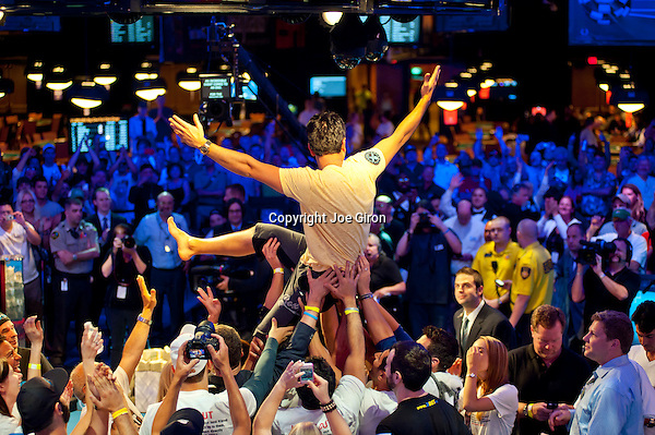 2012 WSOP: Event 55_$1MIllion The Big One for One Drop