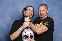 Kane Hodder Saturday