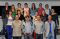 2013.06.26 Voorstelling Club Brugge Vrouwen