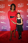 Lorraine Toussaint and Daughter Samara Attend te Alvin Ailey American Dance Theater-Ailey Spirit Gala 2015 Held at The David H. Koch Theater